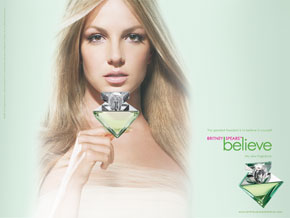 Britney Spears - Believe Eau de Parfum Only £21.04