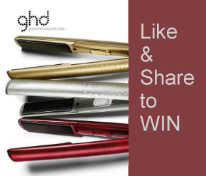 GHD Styler Competition