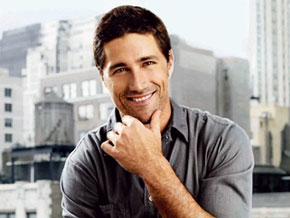 Matthew Fox from Lost - L'Oreal Menexpert