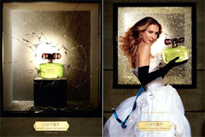 Sarah Jessica Parker Perfume