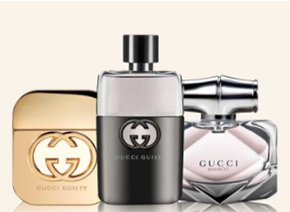 Save up to 45% off Gucci with code EXTRA10